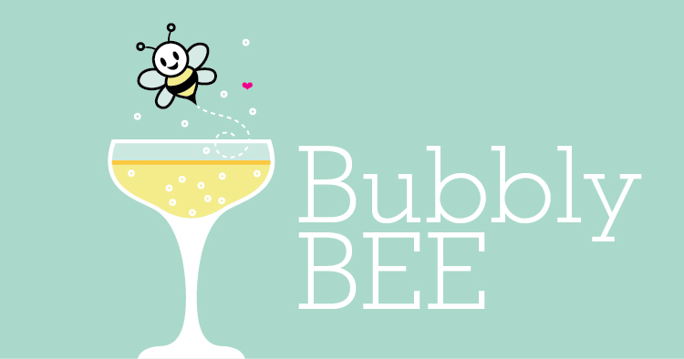 Bubbly Bee